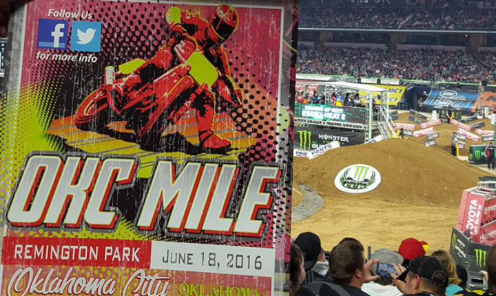 Best Father's Day Weekend Plans at OKC Mile