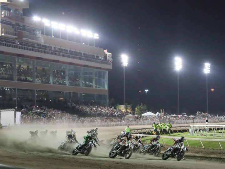 The OKC Mile Announces VIP Ticket Giveaway